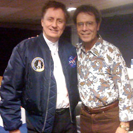 Sir Cliff Richard,